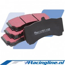 VWR Brake Kit Replacement Pads