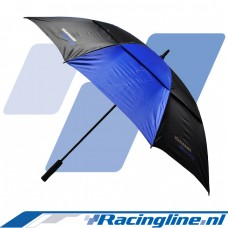 VWR Black & Blue Umbrella