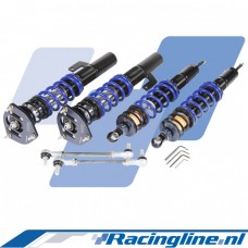 VWR TrackSport Coilover Suspension Upgrade