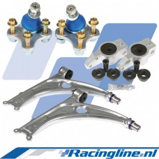 VWR Cup Edition -  Front Suspension Upgrade Kit