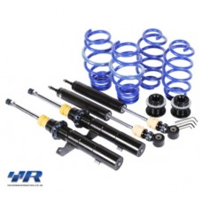 VWR StreetSport PLUS Coilover Suspension - Scirocco & Beetle 2.0T - 2 way adjustable