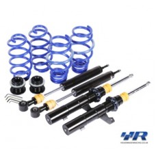 VWR Streetsport Coilover Suspension kit - Scirocco & Beetle 2.0T - Fixed